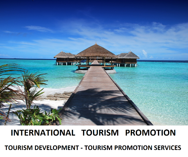 AOLONE MEDIA GOUP  TOURISM PROMOTION PACK PRO TOURISME